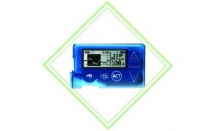 Инсулиновые помпы и аксессуары