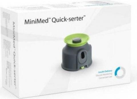 MiniMed Quick-serter MMT-305