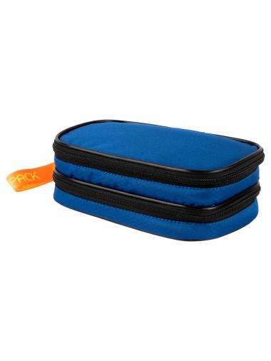 Органайзер FREEPACK для 4 шприц-ручек и средств самоконтроля BLUE