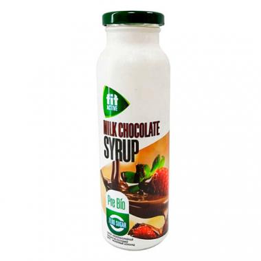 Сироп Молочный шоколад ФитАктив, 300 г