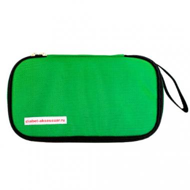 Большой термокейс, зеленый